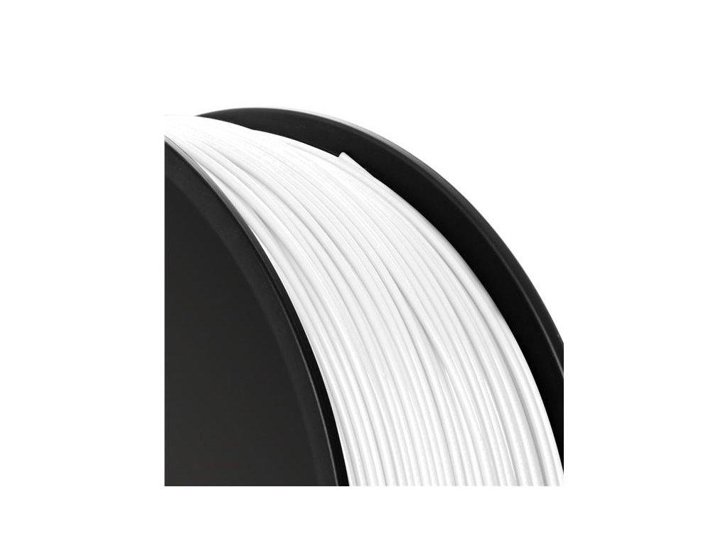 ekologická 3D tisková struna Verbatim PLA white Svět 3D tisku