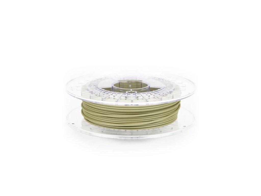 3D tisková struna s mosaznými částicemi ColorFabb BRASSFILL Svět 3D tisku