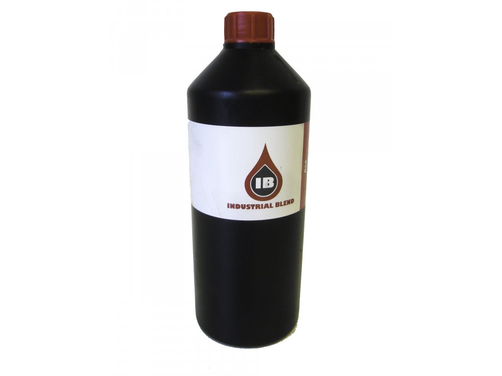 Funtodo Industrial Blend RED - DLP Resin 1l