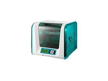 3D tiskárna XYZ da Vinci Junior (Single extruder, PLA, WIFI)- Svět 3D tisku