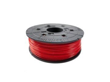 ekologická 3D tisková struna XYZ da Vinci PLA Red Svět 3D tisku