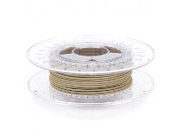 3D tisková struna s bronzovými částicemi ColorFabb BRONZEFILL Svět 3D tisku