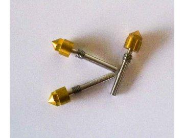 MassPortal náhradní tryska (Průměr trysky Ø 0.8 mm)