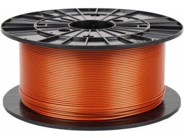 PLA copper RAL 8004