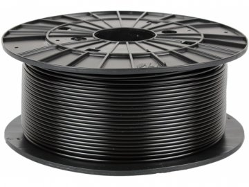 3D tisková struna Filament PM ABS-T černá