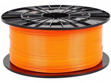 Plasty mladeč ABS T 0000s 0009 oranžová