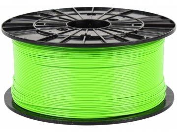 3D tisková struna Filament PM ABS-T žlutozelená