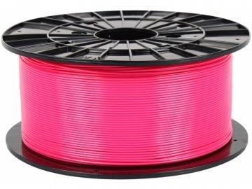 3D tisková struna Filament PM ABS-T růžová