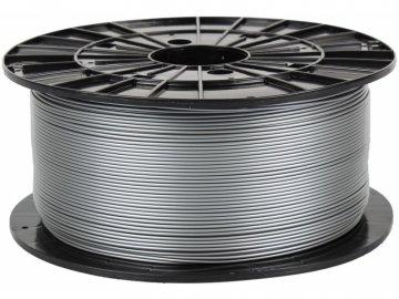 3D tisková struna Filament PM ABS-T stříbrná RAL 9007