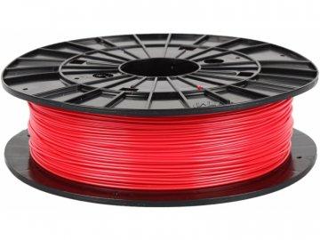 3D tisková struna Filament PM ABS červená