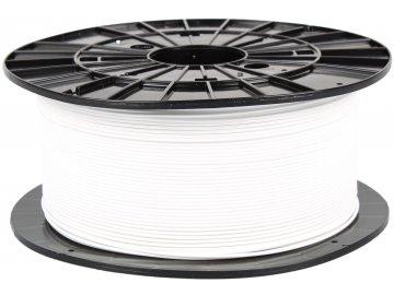 3D tisková struna Filament PM PETG bílá