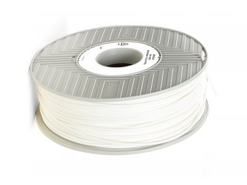 3D tisková struna Verbatim BVOH bílá