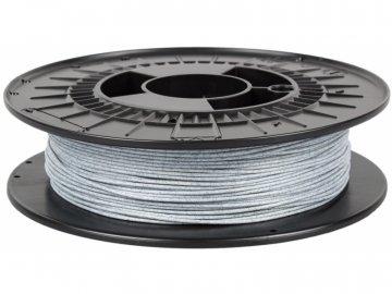 3D tisková struna Filament PM MARBLEJet - tmavý 0,5 kg