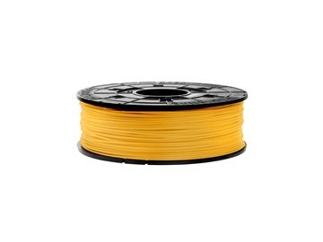 2621 xyz da vinci antibakterialni filament pla 600g zluta