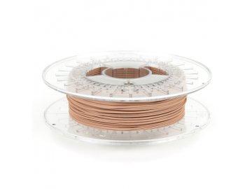 3D tisková struna s měděnými částicemi ColorFabb COPPERFILL Svět 3D tisku