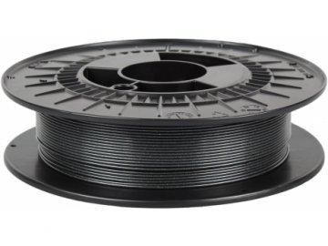 3D tisková struna Filament PM PETG břidlicová stříbrná