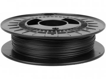 3D tisková struna Filament PM FRJet - PETG samozhášivá černá