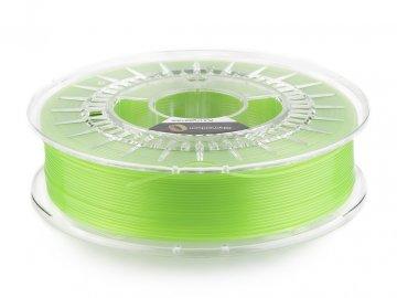 PLA Crystal Clear Kiwi Green