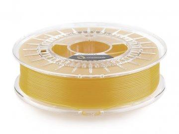PLA Crystal Clear Tangerine Orange  750g