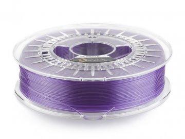3D tisková struna PLA Crystal Clear Amethyst Purple
