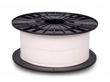 3D tisková struna Filament PM PLA+  Bílá