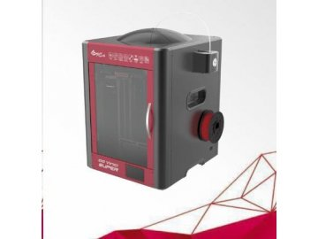 3D tiskárna XYZ da Vinci Super (ABS, PLA,Nylon,PC,PETG,TPE,PVA,30x30x30cm,50-400 mikronů, USB 2.0,WIFI) - repair
