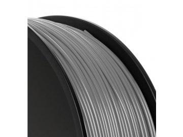 3D tisková struna Verbatim ABS Silver Metal Grey Svět 3D tisku