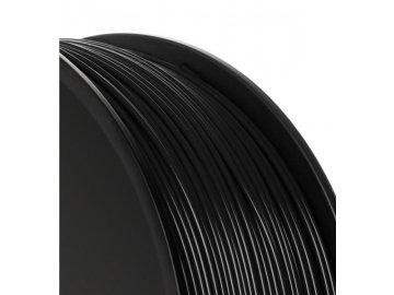 ekologická 3D tisková struna Verbatim PLA black Svět 3D tisku