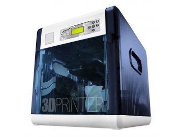 3D tiskárna XYZ da Vinci 1.0S AiO (multifunkce s 3D skenerem) - Svět 3D tisku