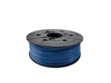 3D tisková struna XYZ da Vinci ABS Steel Blue Svět 3D tisku