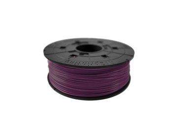 3D tisková struna XYZ da Vinci ABS Grape Purple Svět 3D tisku