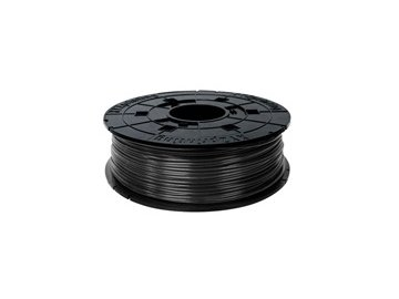 ekologická 3D tisková struna XYZ da Vinci PLA Black Svět 3D tisku