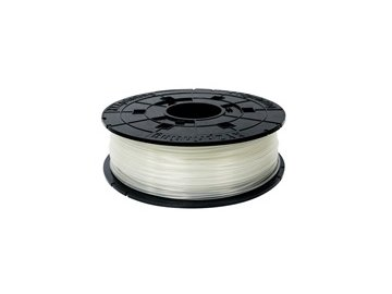 da Vinci Junior PLA Filament Cartridge Nature 600gr