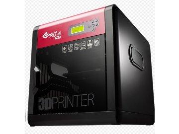782 4 3d tiskarna xyz da vinci 1 0 pro 3v1 open source filament