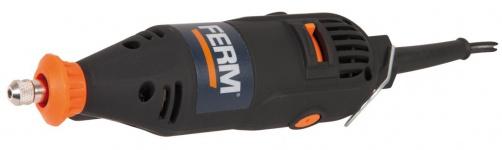 FERM - FCT-160F - Přímá bruska s ohebným hřídelem