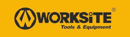 Worksite - DMT122 - Multifunkční obrážečka 180 W
