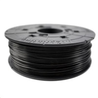 XYZ da Vinci ABS Black 3D Filament Cartridge 600 g