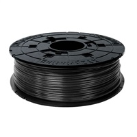 XYZ da Vinci PLA Black Filament Cartridge 600 g