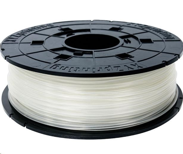 XYZ da Vinci PVA Natural 3D Filament Cartridge 600 g