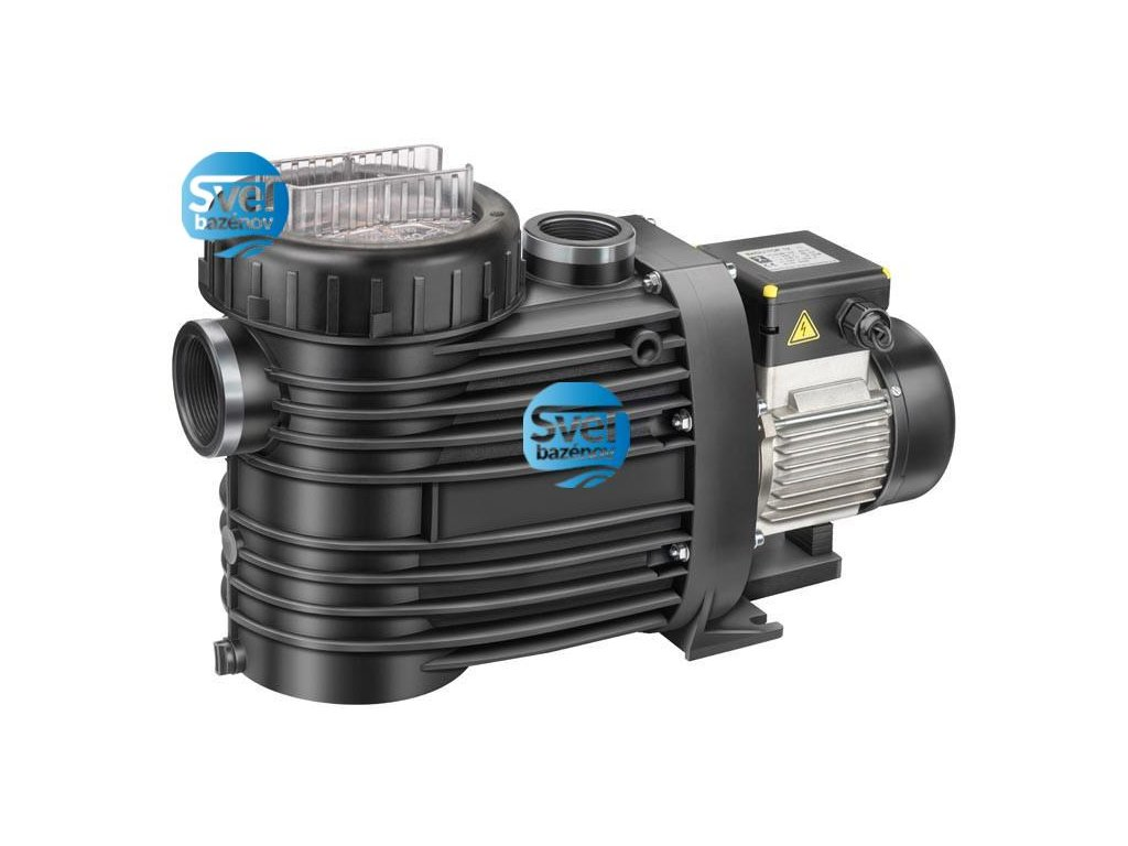 Speck Bettar 12 - 230V, 12 m3/h, 0,45 kW