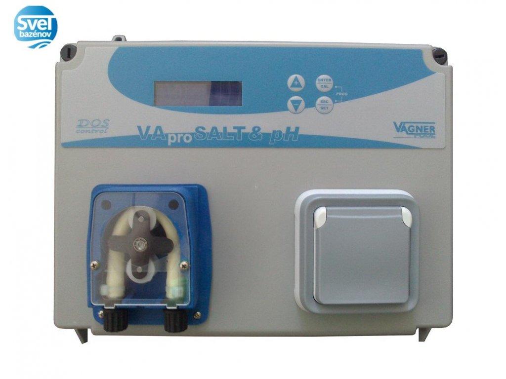 Dávkovacia stanica VA PRO SALT pH/ORP  Dávkovacia stanica VA PRO SALT pH/ORP