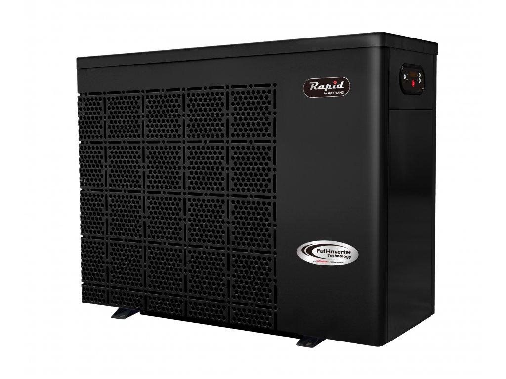 FAIRLAND Rapid Inverter RIC40  Full inverterové tepelné čerpadlo