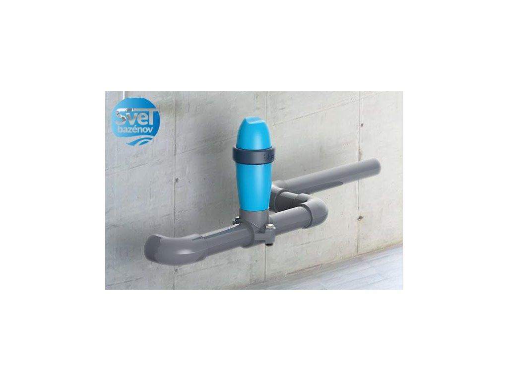 Blue Connect - BLUE FIT50 na potrubie