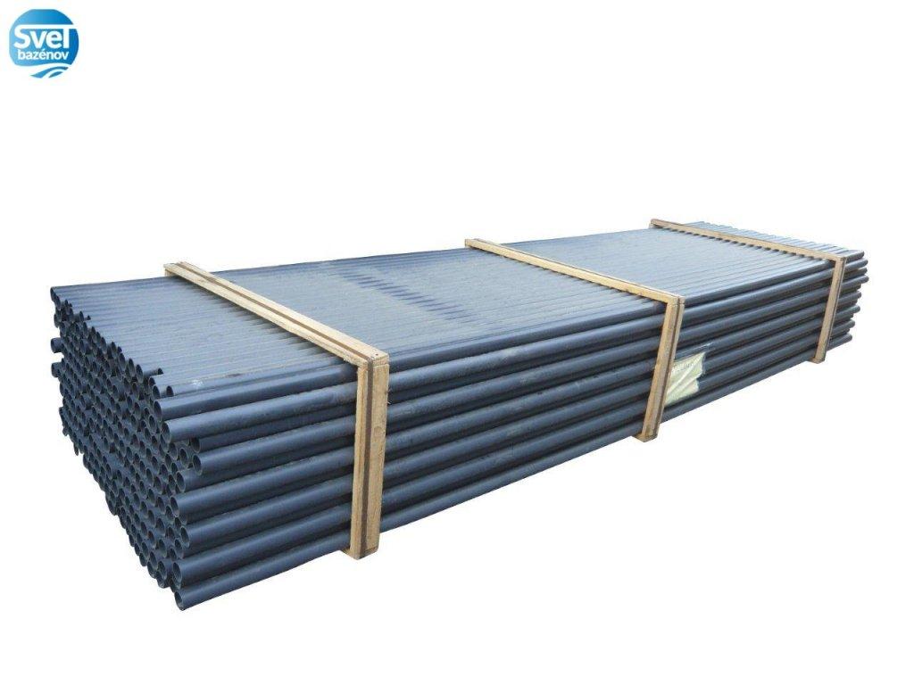 PVC potrubie DN 63 mm  PVC potrubie DN 63 mm