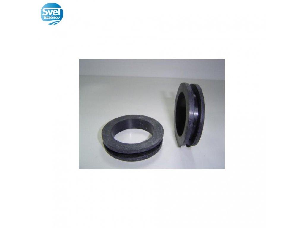 """tesnenie konkávne 1 1/2"""" 2ks - od 6-cestného ventilu do filtrácie - medzikružie  tesnenie konkávne 1 1/2"""" 2ks - od 6-cestného ventilu do filtrácie - medzikružie"""