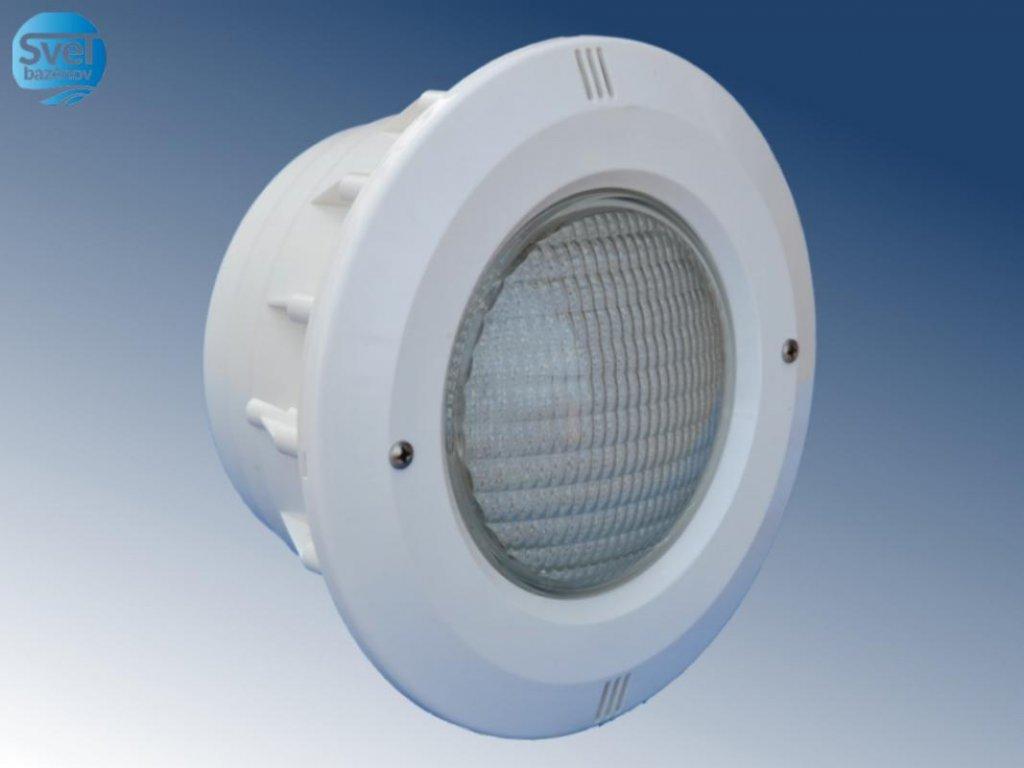 Podvodný svetlomet do bazéna VA LED biely – 16 W  Podvodný svetlomet do bazéna VA LED biely – 16 W