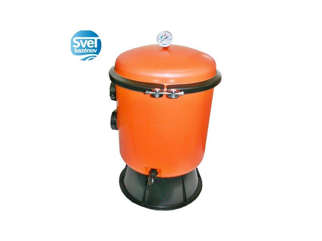 AstralPool Bilbao 350 filtračná nádoba