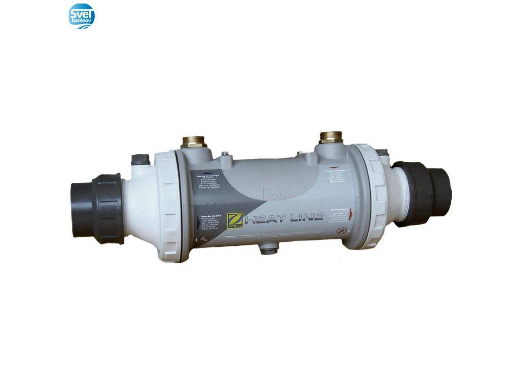 Tepelný výmenník Titan PSA HeatLine 20 kW