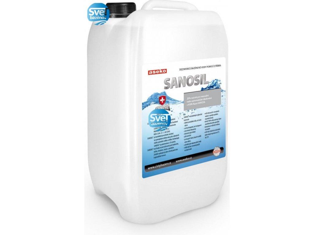 Sanosil Super 5l