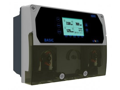 VA DOS BASIC CHLOR pH/ORP  Vágner Pool Dávkovacia stanica VA DOS BASIC CHLOR pH/ORP s redukciami
